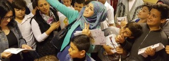 Can You support our work in Lebanon?