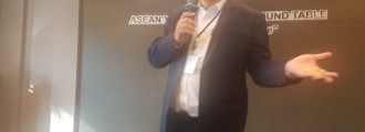 Steenmedia at ASEAN round table in Thailand