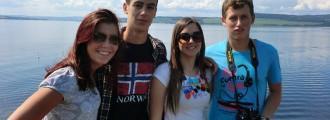 Balkan Stringers summer school