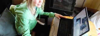 Parents afraid of negative effects for children on social media