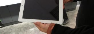 Kids want iPad for Christmas