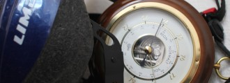 Bicycle Barometer