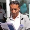 Asylum seekers make newspaper